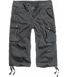 Bermuda Urban Legend 3/4 Brandit Anthracite - Surplus militaire