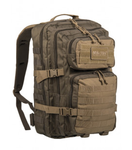 Sac à dos 36L US Assault Pack Grand Ranger - Surplus militaire