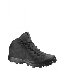 Rangers chaussure Salomon SPEED ASSAULT Noire - Surplus militaire