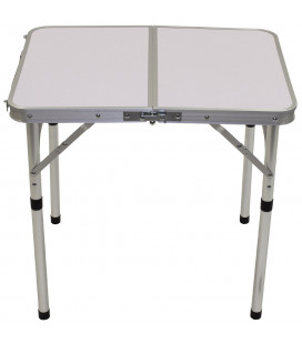 table camping, 60x45x55 cm, pliable, poignée de transport - Surplus militaire