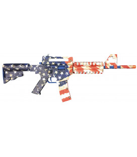 "PAPER SHOOTERS, trousse, ""Tactician Patriot"" - Surplus militaire"