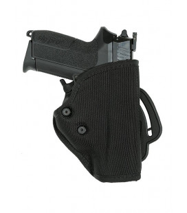 Holster VEGA-Holster Cordura double rétention - Surplus militaire