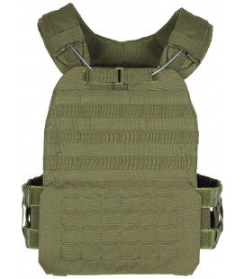 "Gilet, ""Molle light"", operation camou, syst. mod. - Surplus militaire"