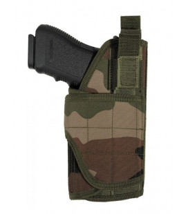 Holster mod one 2 Camouflage CE - Surplus militaire