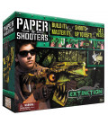 "PAPER SHOOTERS, trousse, ""Guardian Extinction"" - Surplus militaire"
