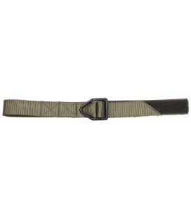 "Ceinturon ""Instructor"", vert, nylon, largeur: 4,5 cm - Surplus militaire"