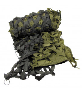filet camouflage, kaki, neuf - Surplus militaire