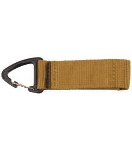 Support universel attache Molle, coyote tan - Surplus militaire