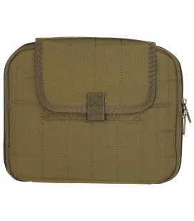 """sac tablet, """"MOLLE"""", coyote tan"""