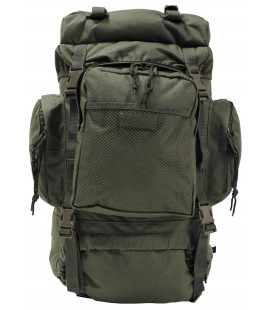 "sac à dos ""Tactical"", grand, kaki - Surplus militaire"