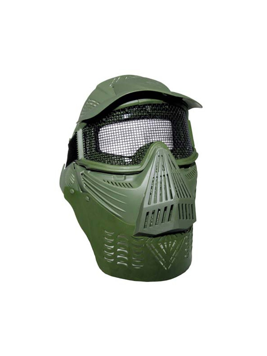 masque oakley airsoft