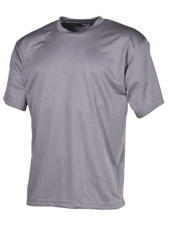 "Tee-shirt, ""Tactical"", urban gris - Surplus militaire"