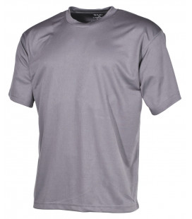 "Tee-shirt, ""Tactical"", urban gris"